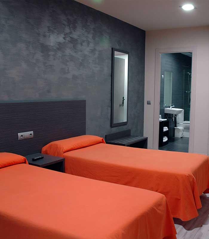 Lleida hoteles
