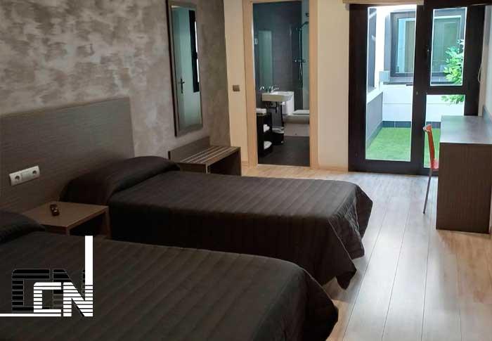 Hotel en Lleida